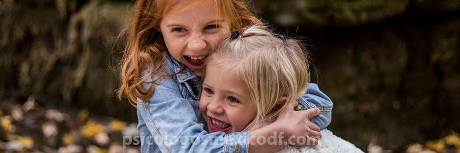 estimular la autoestima en la niños